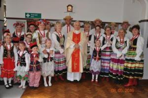 Święto Najświętszej Maryi Panny Królowej Polski