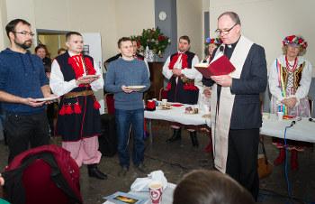 Opłatek Parafialny 2017